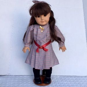 VINTAGE AMERICAN GIRL SAMANTHA DOLL RETIRED
